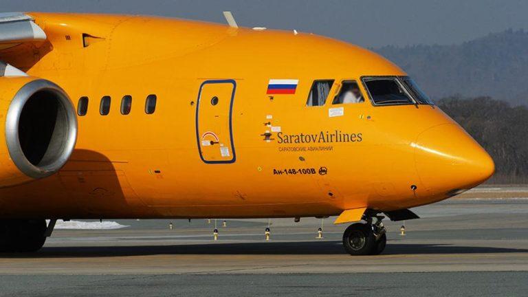 Ρωσία: Συνετρίβη αεροσκάφος – 71 νεκροί