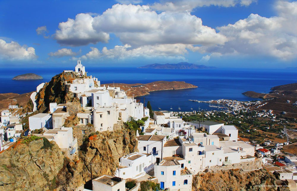 Hidden Gem: Top 5 Reasons You Need to Visit the Greek Island of Serifos