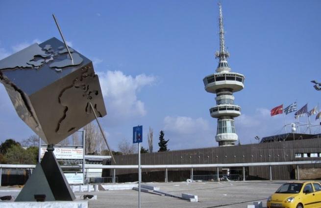 Международная туристическая выставка в Салониках