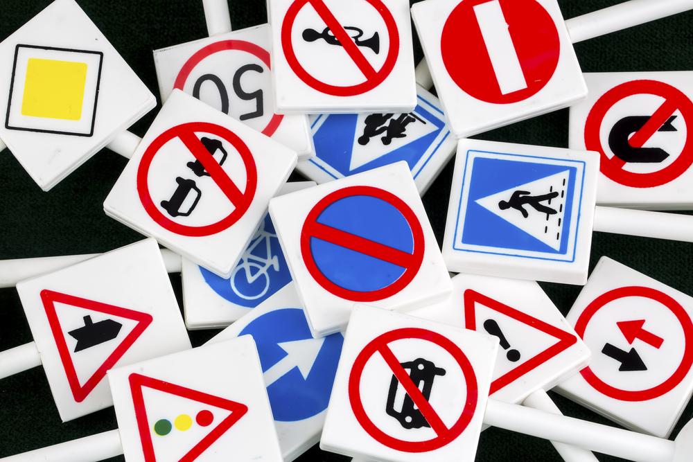 У грецьких школах викладатимуть правила дорожнього руху