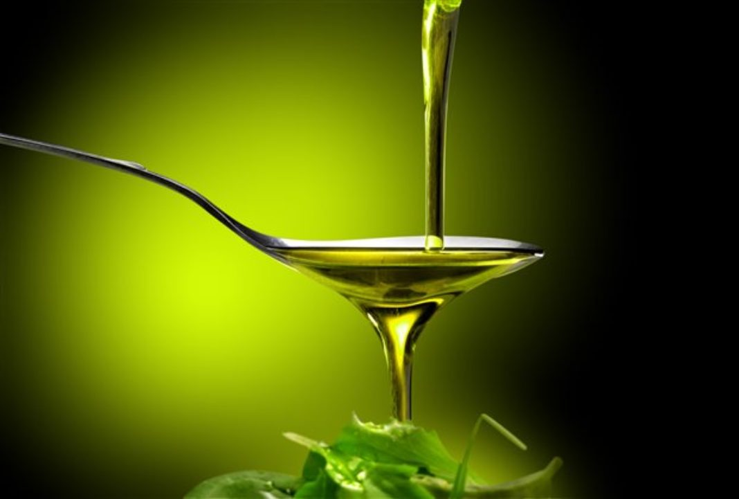 Why Greek Olive Oil Is the Best in World