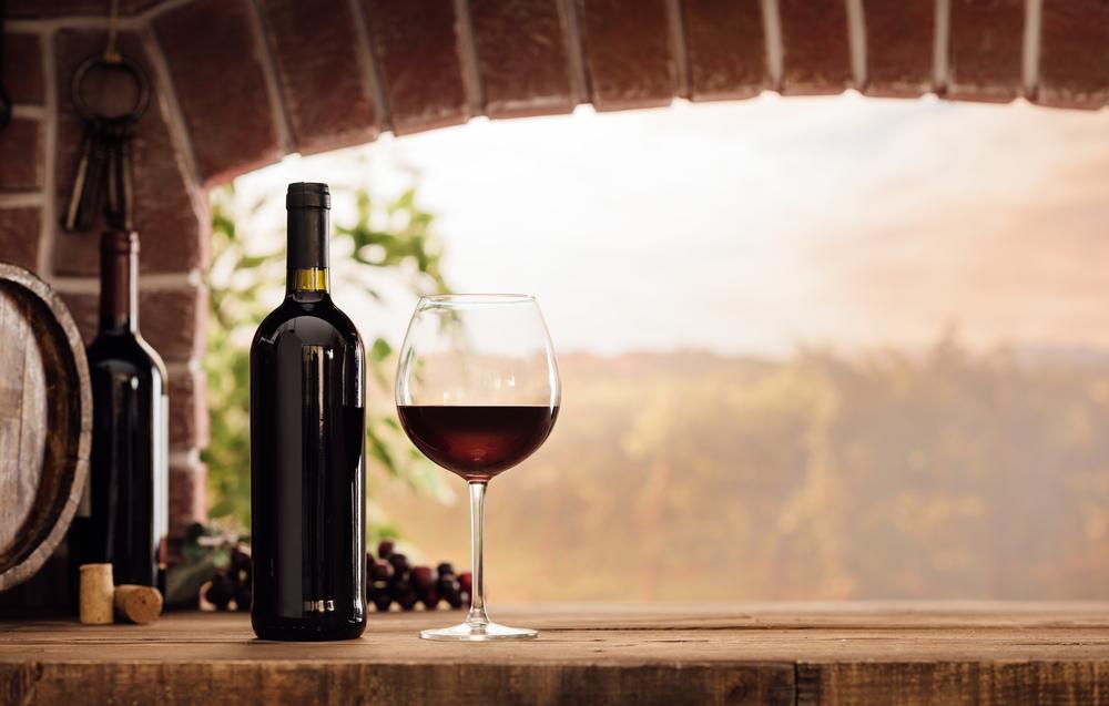 Топ-5 греческих вин