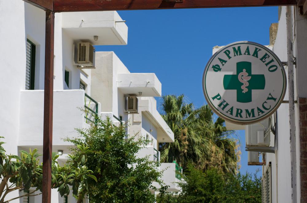 В Греции будут снижены цены на лекарства