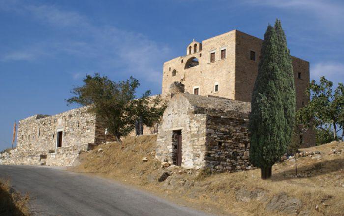 Naxos-Festival hat begonnen