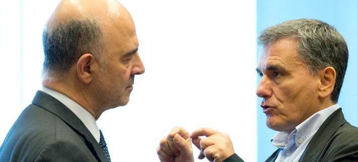 Eurogroup: Έκλεισε η συμφωνία για την Ελλάδα