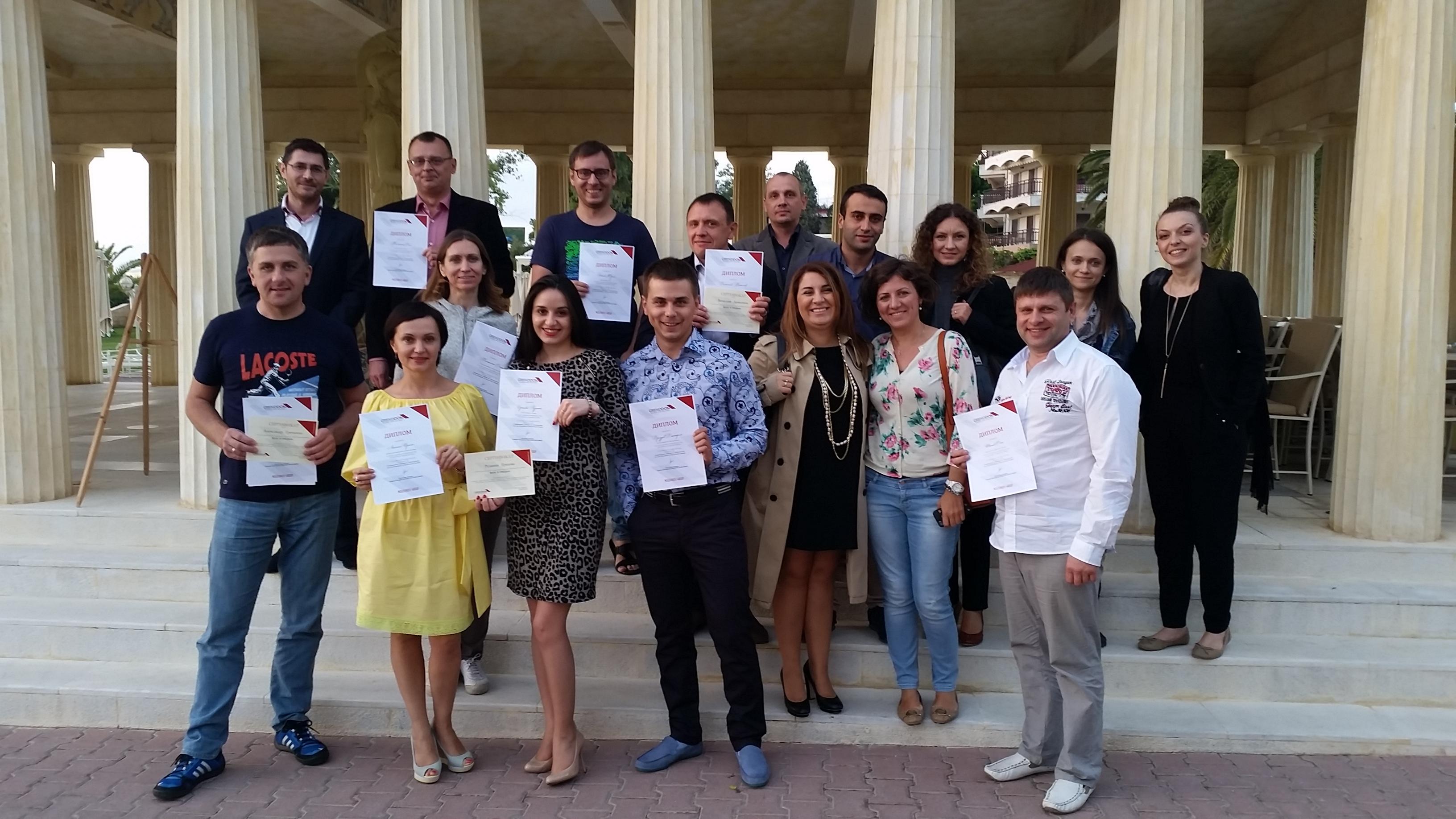 Приглашаем партнеров из г.Казань принять участие в инфотуре Грекодом!