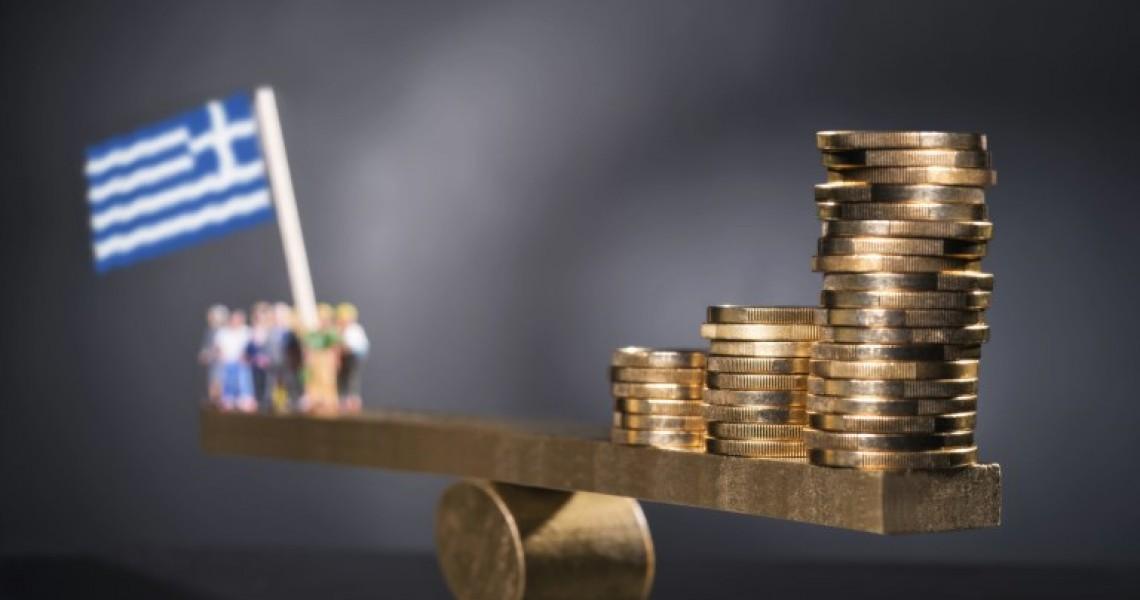 FAZ: Η Ελλάδα χρειάζεται λιγότερους φόρους και μικρότερο κράτος