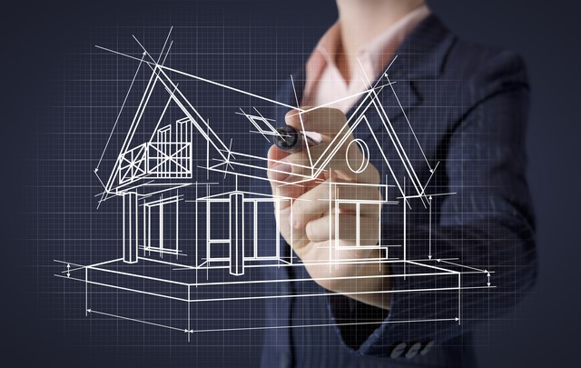 Το real estate επωφελείται λόγω αναταραχής στα χρηματιστήρια