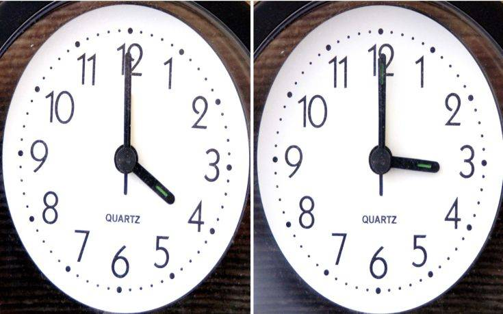 Greece to Return to Standard Time on Sunday, Perhaps for Final Time