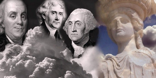 4th of July: How Ancient Greek Ideals Influenced American Independence