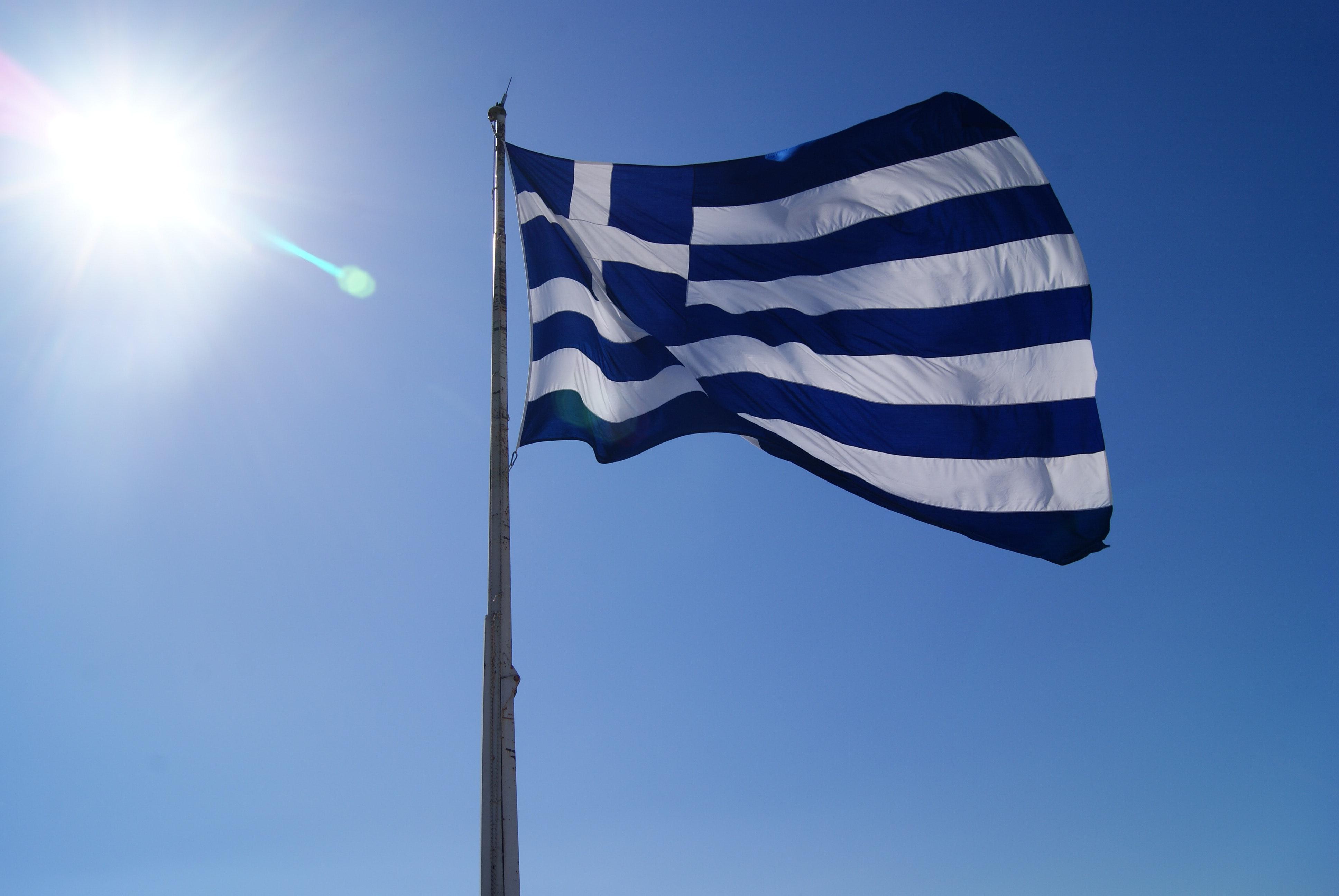 Греция готова вновь открыться для туристов c 15 июня c прямыми рейсами с июля
