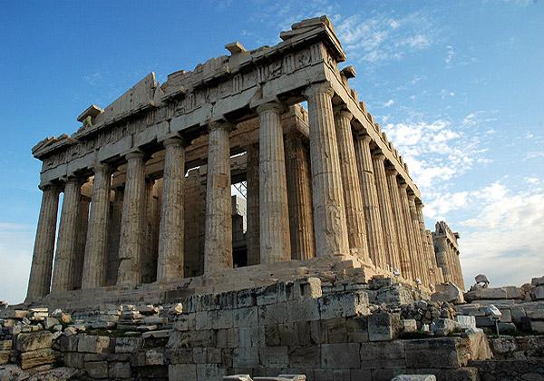 Бесплатные экскурсии в музеи и археологические памятники Афин в феврале 2016 г.