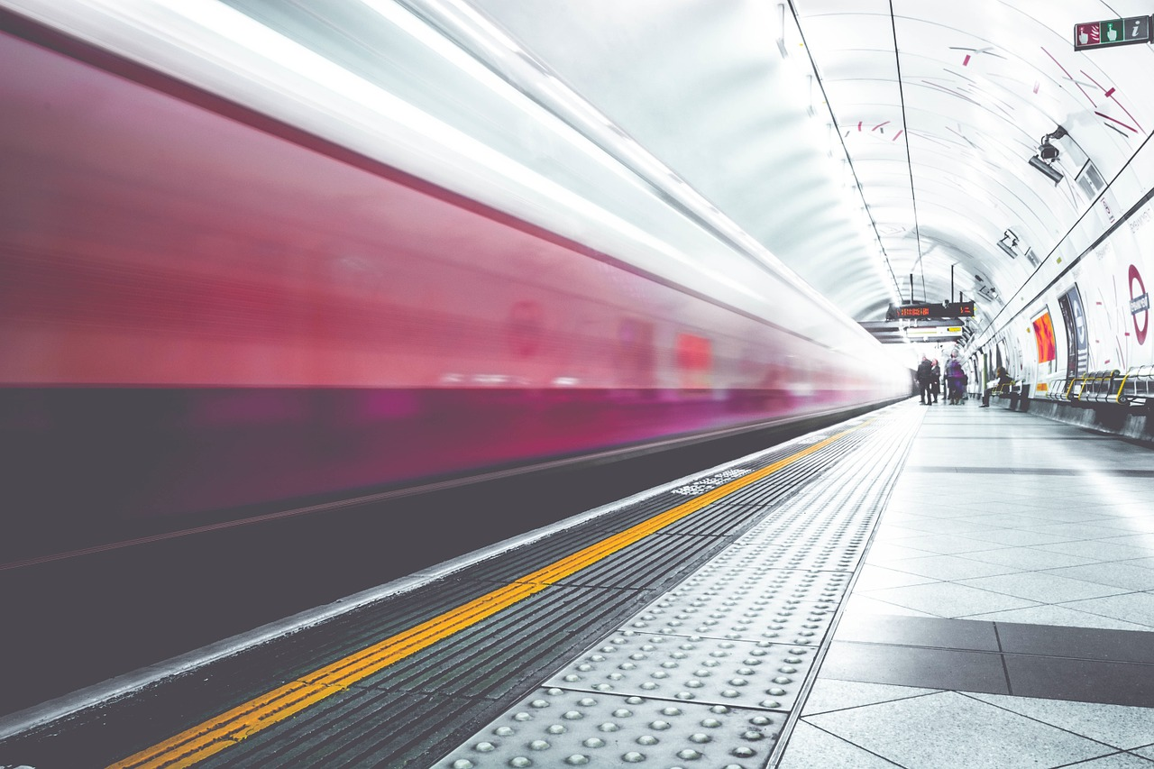 Запуск линии метро в Салониках