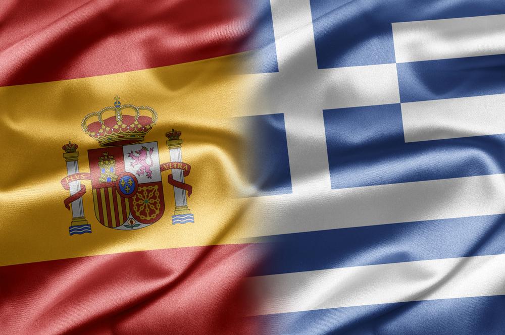 Порівняння програм з отримання «Золотої візи» (ППП) у Греції та в Іспанії