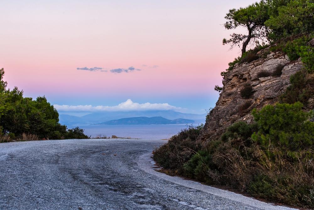 Греция работает над повышением безопасности автотрасс