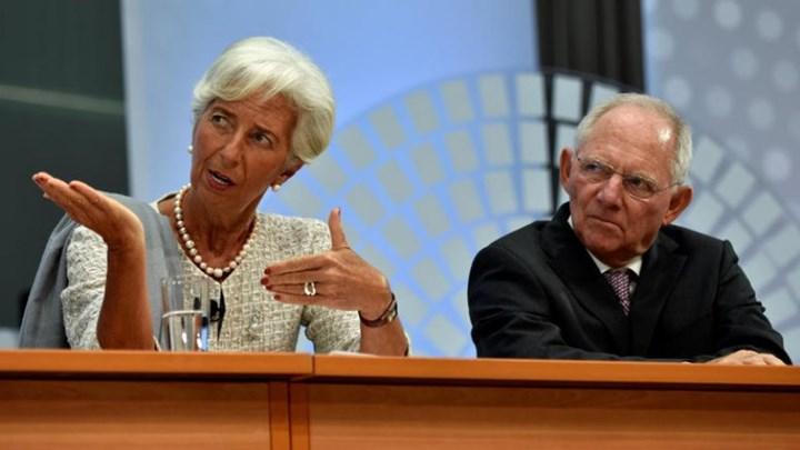 Συνεδρίασε χθες το Washington Group για το ελληνικό χρέος