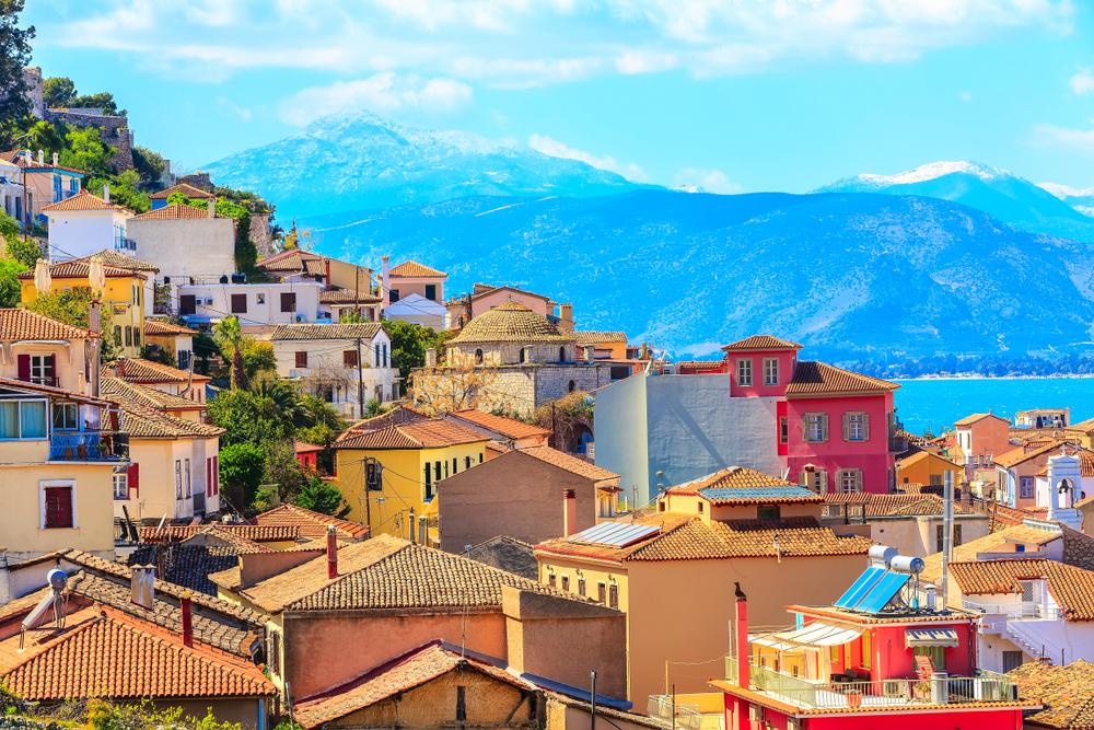 Η Ελλάδα το φθινόπωρο, τι αξίζει να επισκεφθείτε