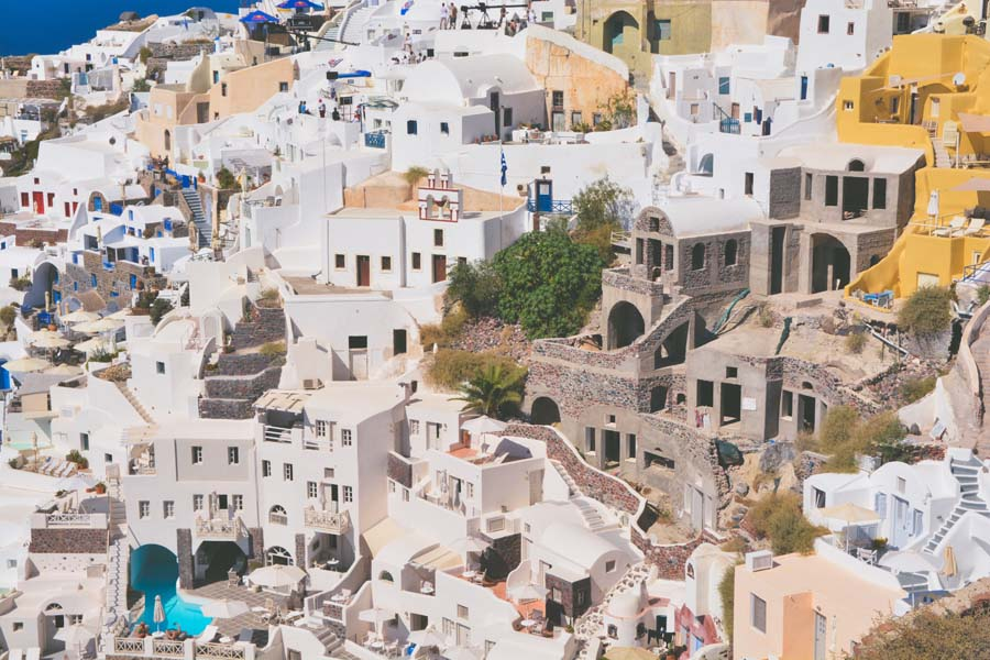Greece Property Market Outlook 2017