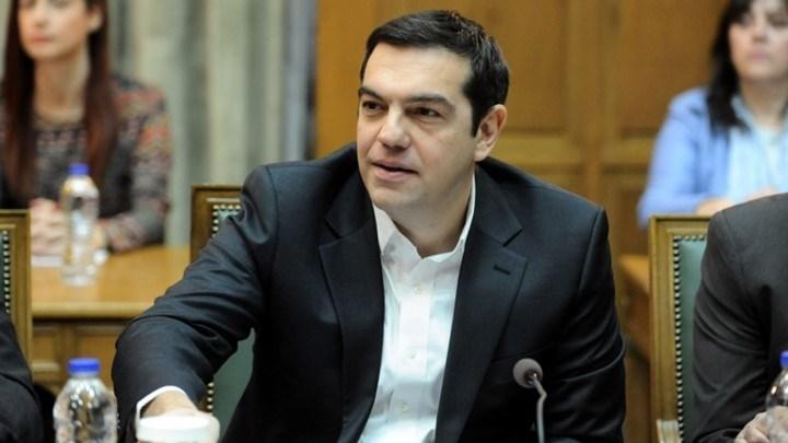 Τσίπρας: Ιστορικό βήμα το νομοσχέδιο για τη Σαρία