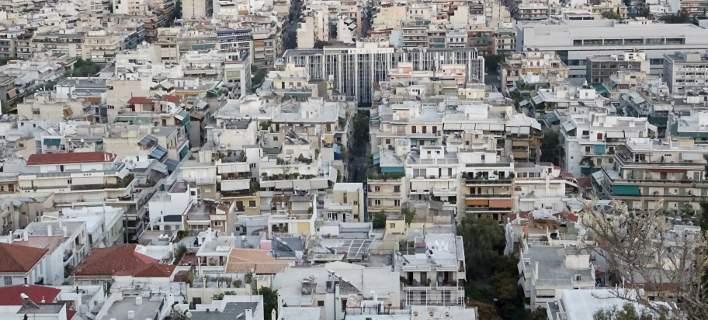 «Κούρεμα» στεγαστικού δανείου στην Ελλάδα