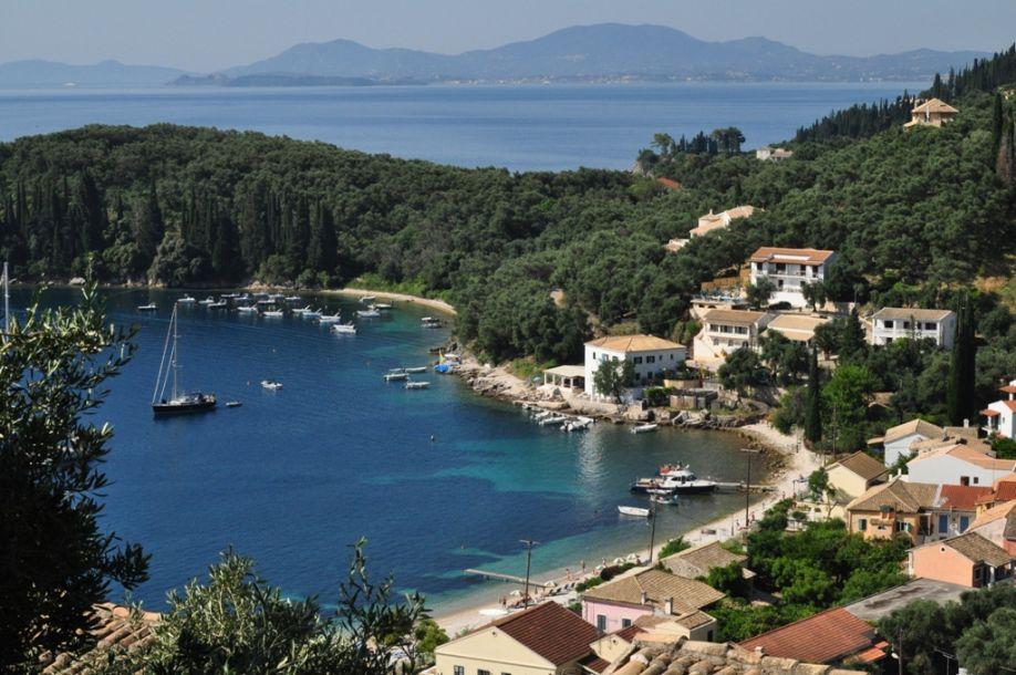 Korfu – Eine Insel für Genießer