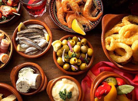 Двухдневный пир в Салониках