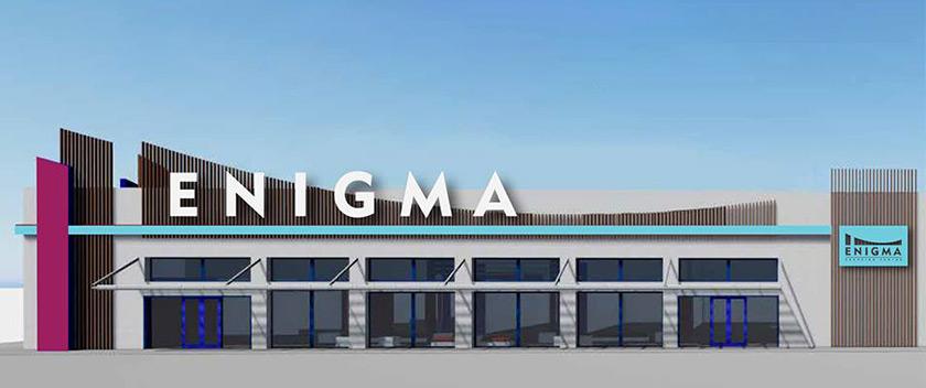 Відкриття нового Торговельного центру на півострові Халкідіки