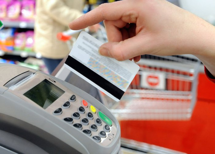 Greeks Splashed Out On Card Payments Over Holidays