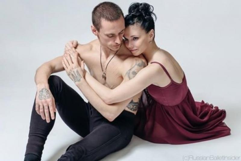 Звезды российского балета Наталья Осипова и Сергей Полунин покажут в Афинах новый проект