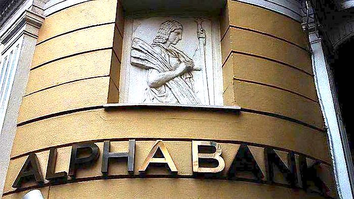 Alpha Bank Analysis Sees Return of Confidence in Greek Economy