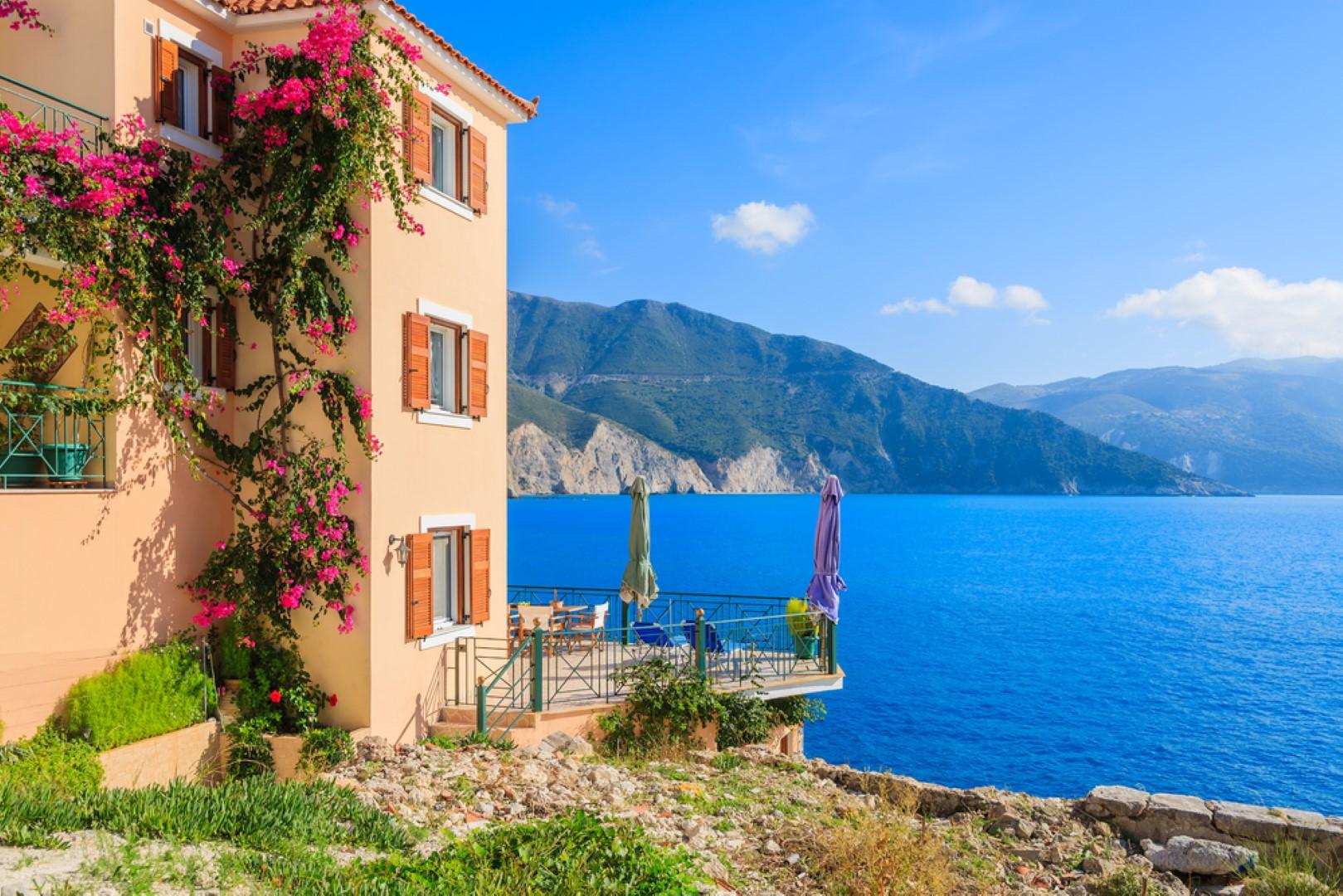Nekretnine u Grčkoj – Šest promena koje očekuju vlasnike na jesen