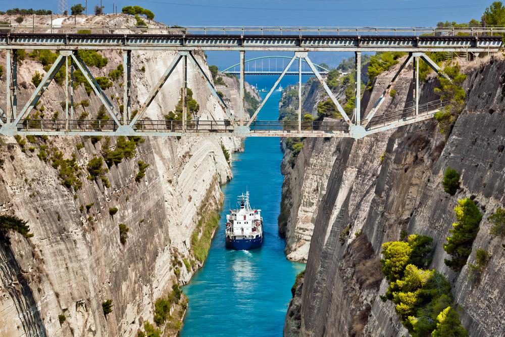 Peloponez je predivno poluostrvo sa bogatom istorijom i prirodnim lepotama