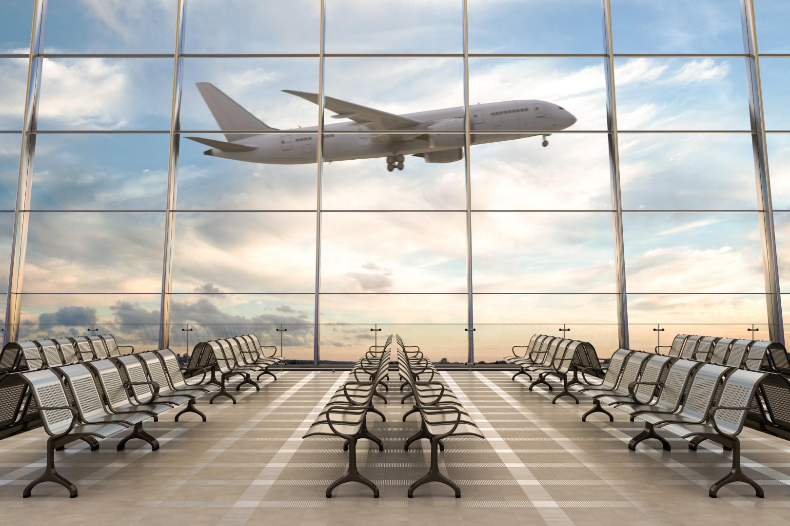 Kompanija Fraport Greece planira modernizaciju aerodroma Makedonia