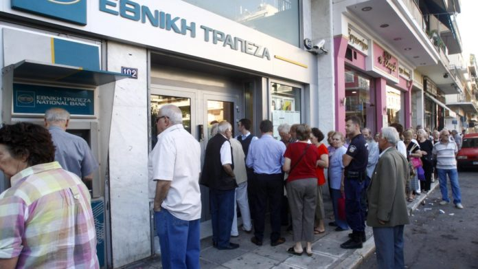Greece Further Relaxes Capital Controls to €5,000 per Month