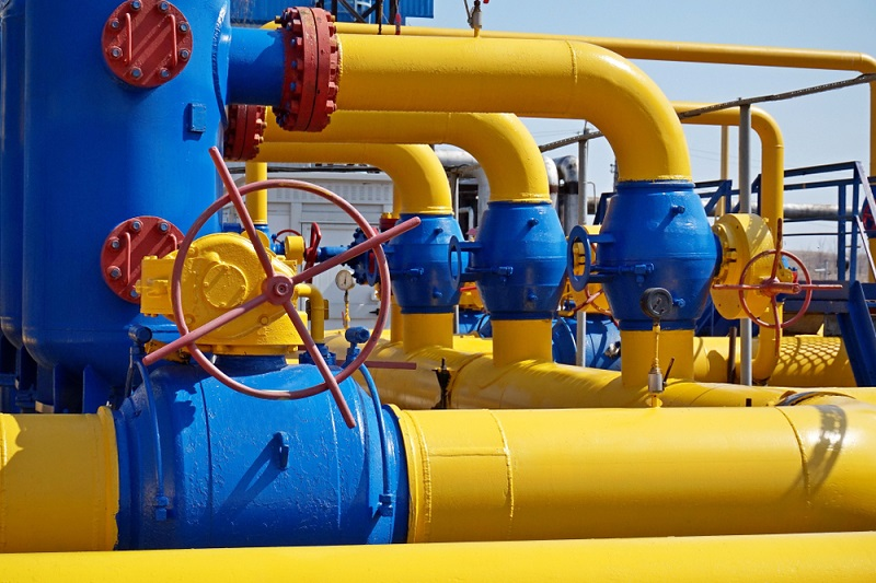 """Gazprom"" will connect Greece and Bulgaria"