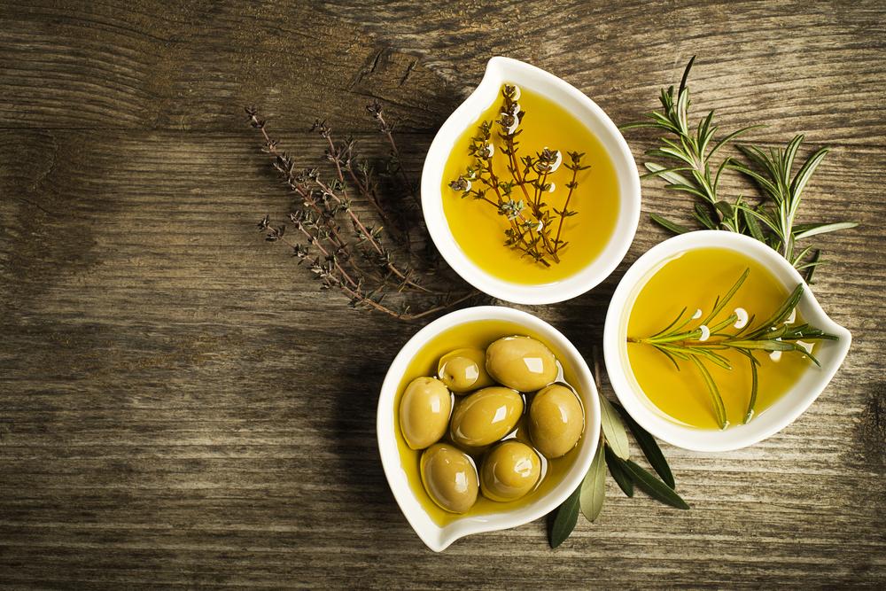Био-продукты из Греции покоряют Лондон