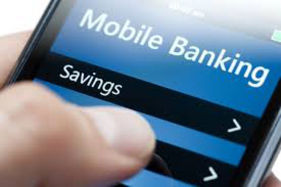 One Million Greeks Made Mobile Banking Transactions in 2017