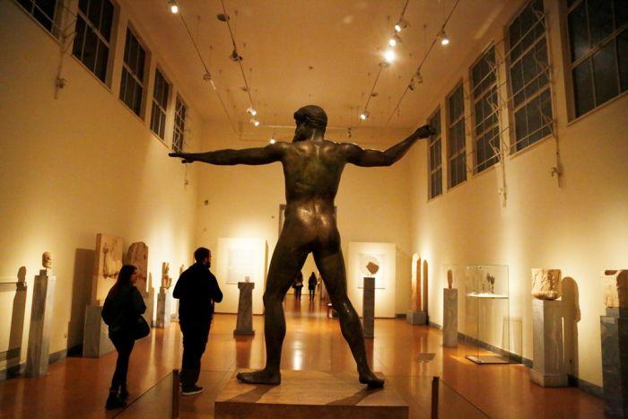 Weltmuseumstag am 18. Mai – freier Eintritt und interessante Führungen
