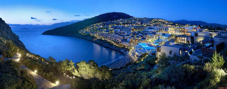 Кращі пляжі Криту
