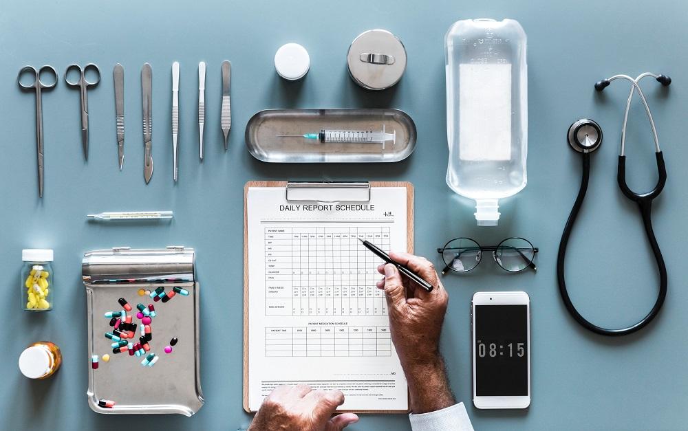 Кіпр: меддані про пацієнтів будуть зберігатися в електронній базі
