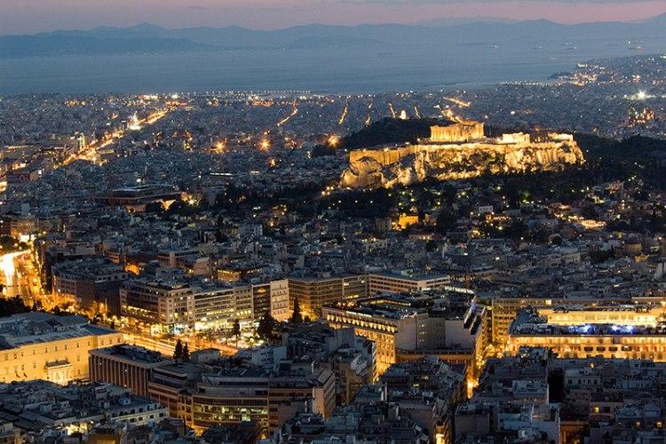 Конференция «Православие - духовный источник русской и греческой культур» в Афинах