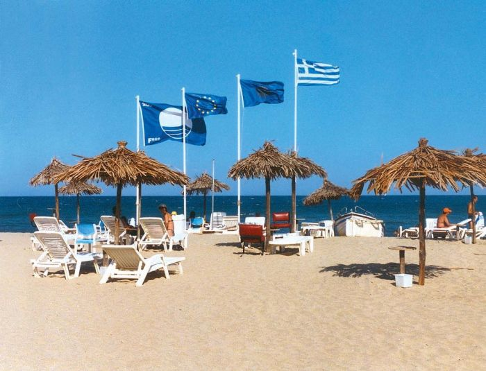 Ausgezeichnete Bade- und Wasserqualität in Griechenland – dritter Platz weltweit