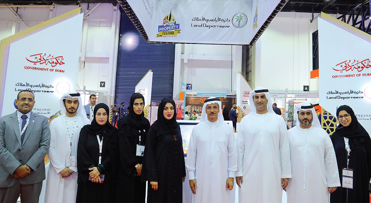 Grekodom Company – an exhibitor at Dubai Property Festival