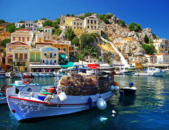 TripAdvisor-10 best destinations in Greece in the year 2015