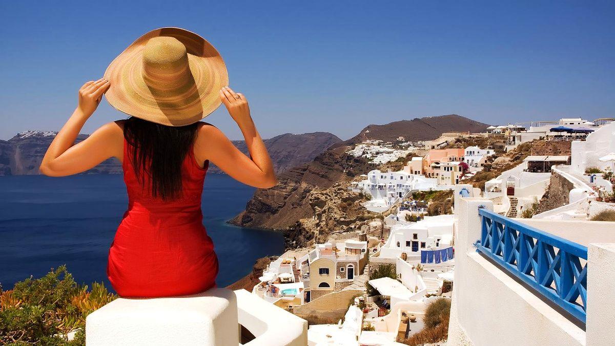 Греция - основное направление 2016 года для российских туристов