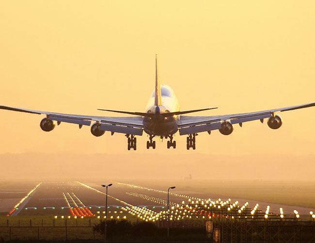 Новый аэропорт на Пелопоннесе