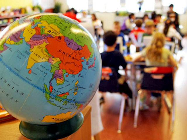 Школы для русскоговорящих граждан в Греции