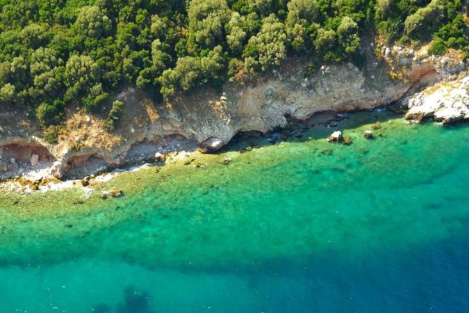 You can become the owner of a Greek island! Is it Myth or Reality?