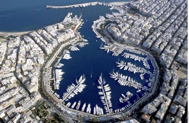 Piraeus Sightseeing attractions