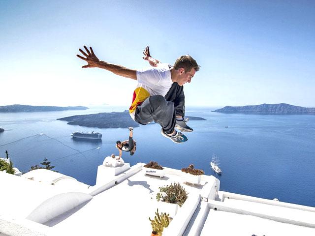 Extreme Greece